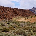Las Canadas - Teide-Nationalpark