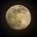 full moon  -  Vollmond