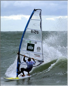 Surf Worldcup Sylt